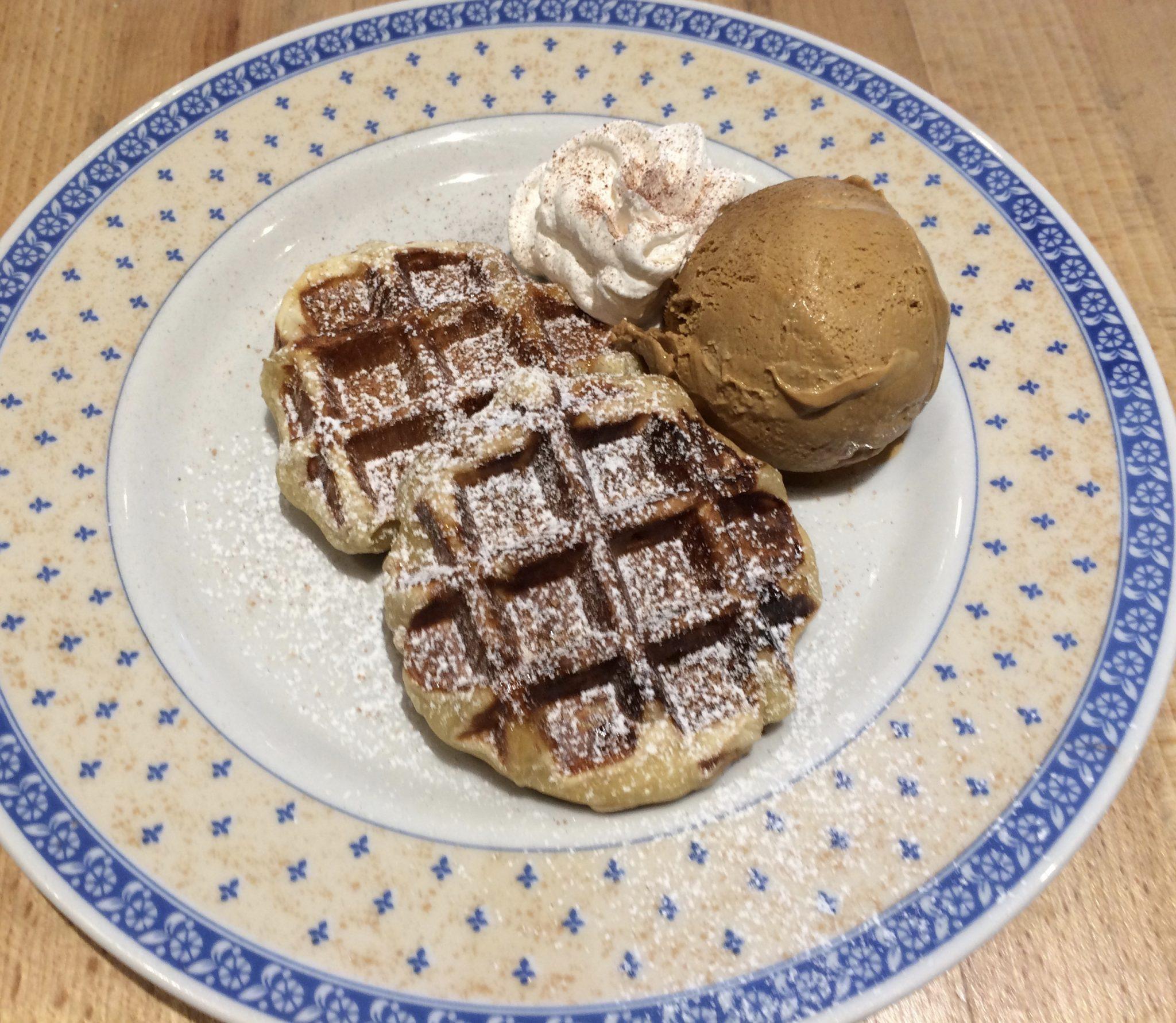 Snack-Bar-Terrasse